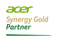 Acer Synergy Gold Partner rgb web